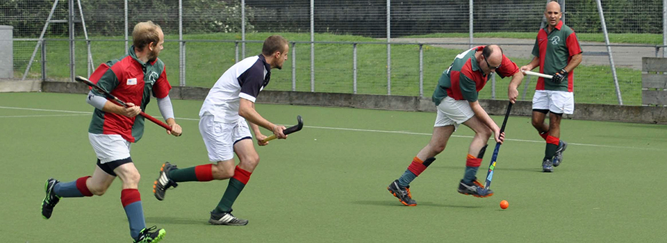Westbury Hockey Club, bristol
