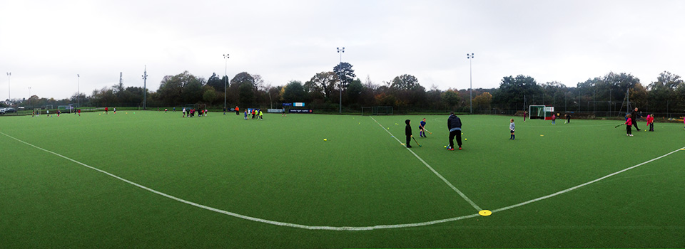Westbury and Banks Hockey Club Bristol