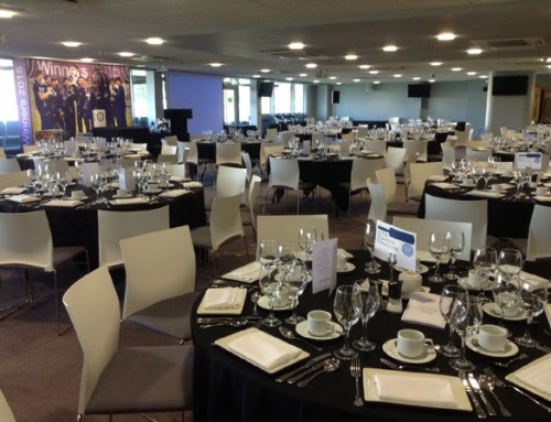 Club Dinner – Friday 23rd March 2018