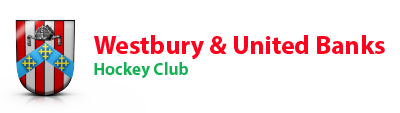 Westbury Hockey Club Retina Logo
