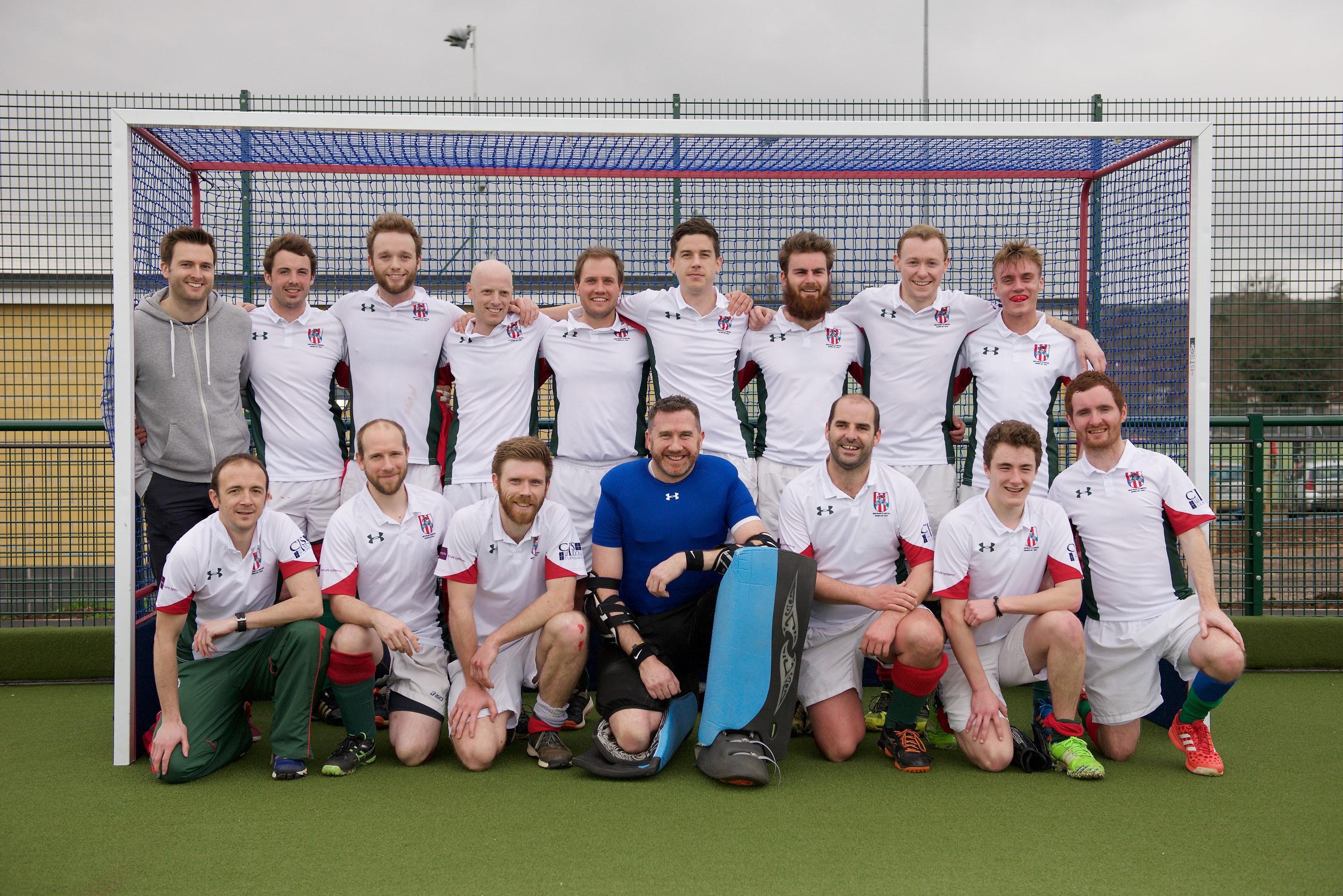 Westbury Hockey Club in Bristol