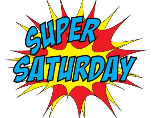 Super Saturday – 3rd Feb