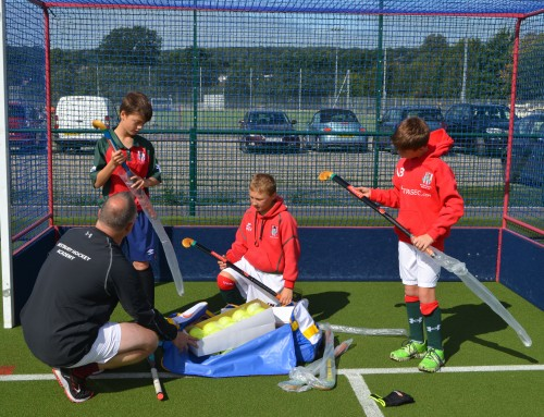 New Academy kit from England Hockey