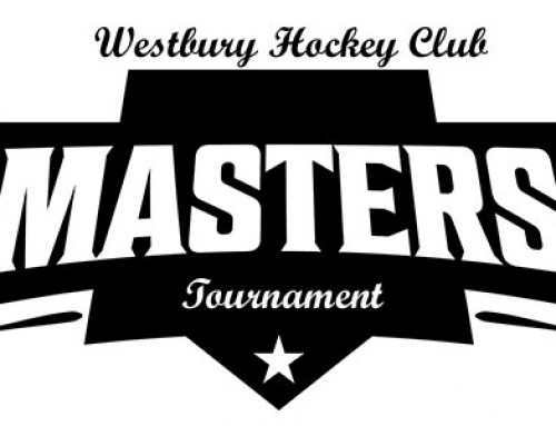 Book now for Masters Tournament – June 9th 2019