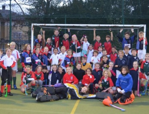 50 Westbury Academy players take part in local Festival