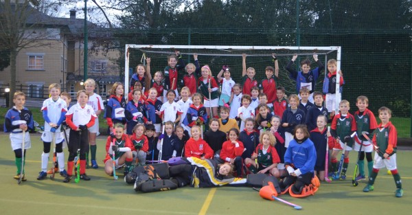 158a9554a 50 Westbury Academy players take part in local Festival
