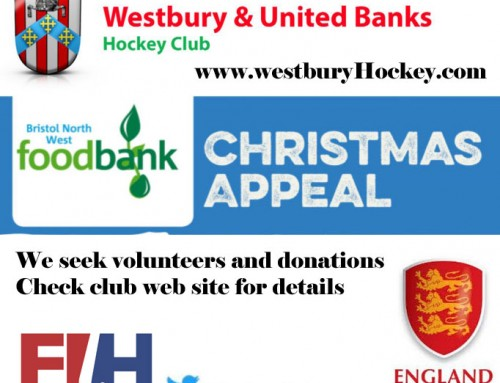 Christmas Appeal – Bristol North West Foodbank