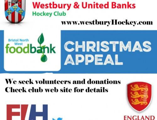 Christmas Appeal – Bristol North West Foodbank